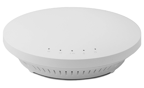 Tinder Wireless Access Point
