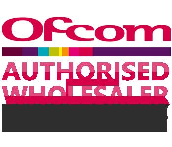 Ofcom Regulated