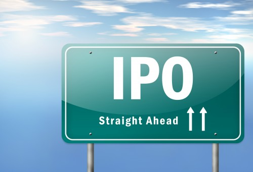 Sophos Announces IPO