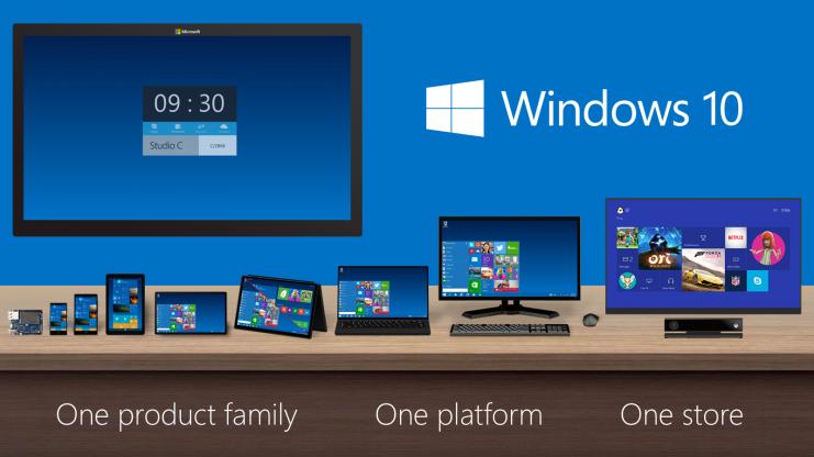 Windows 10 – TC Insight