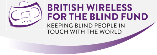 Tinder Welcomes British Wireless for the Blind Fund