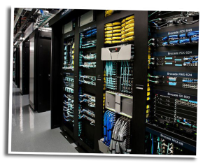 Structured Cabling & Fibre Optics - Tinder Corp