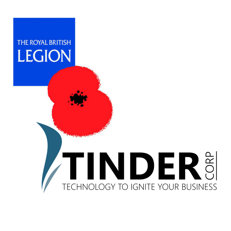 Case Study: The Royal British Legion- continuing our work
