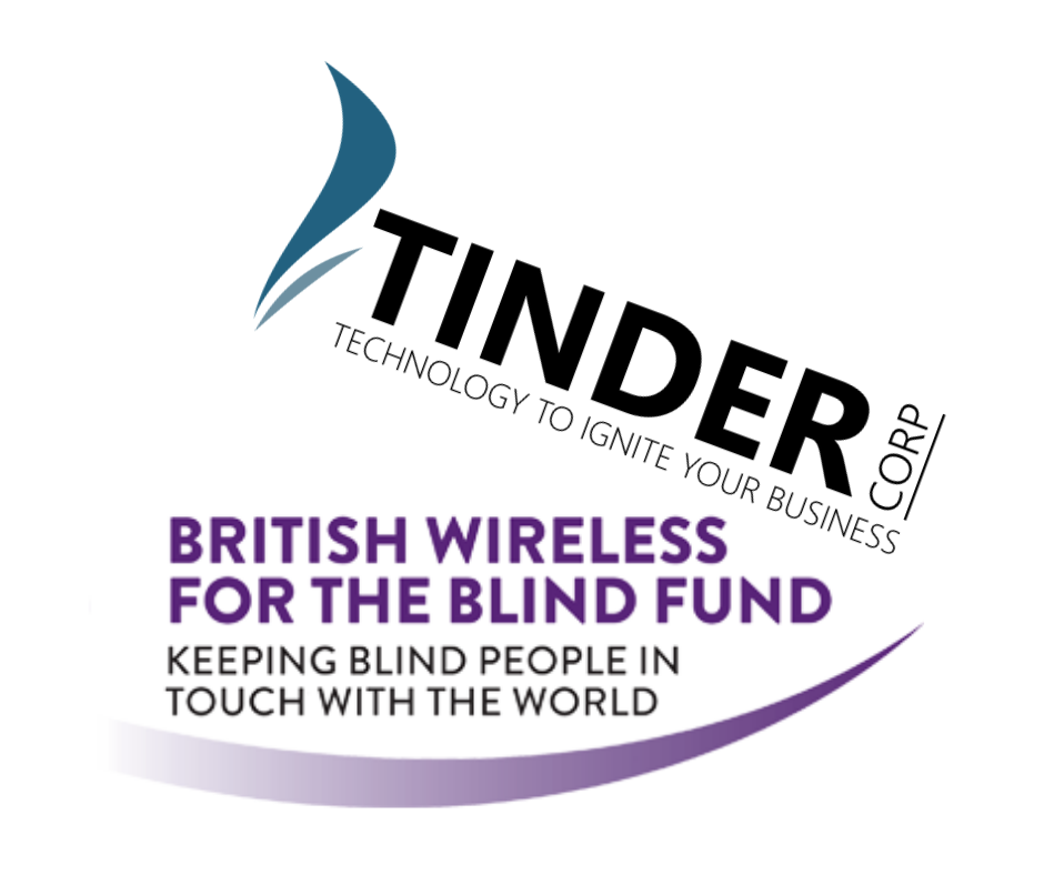 Case study: British Wireless for the Blind Fund