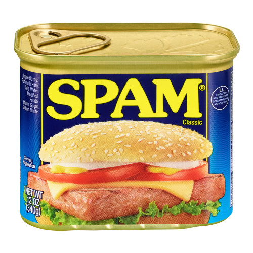 Are you really being spammed?