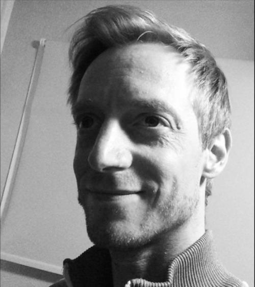 Meet the team – Simon Pennellier