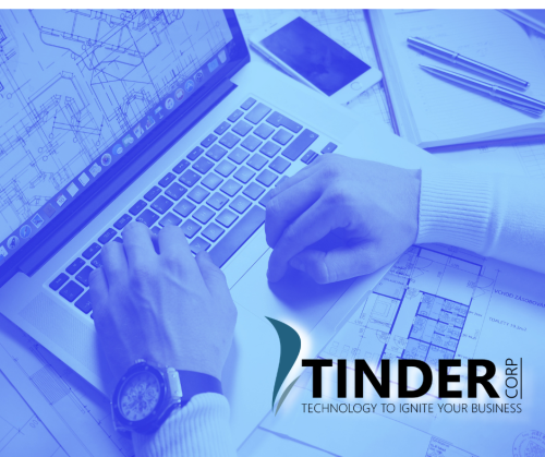 Tinder launches Business Technology Blueprint
