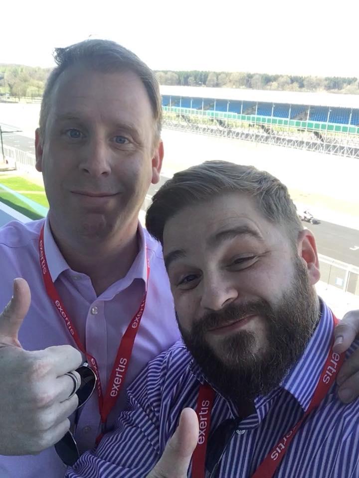 Meet the Team: John and Paul